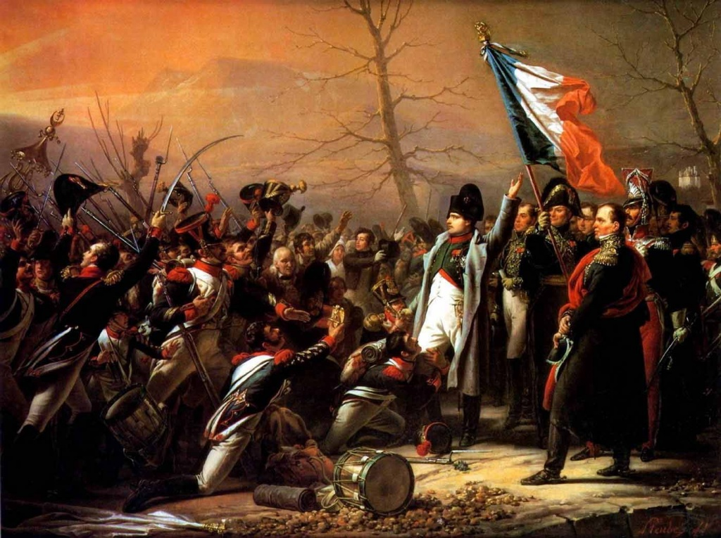 to what extent did the domestic policy of napoleon maintain the ideas of the revolution in france The rise of napoleon bonaparte following the french revolution saw many reforms to bring about the ideals of liberty, equality, and fraternity this era was known as the napoleon revolution.